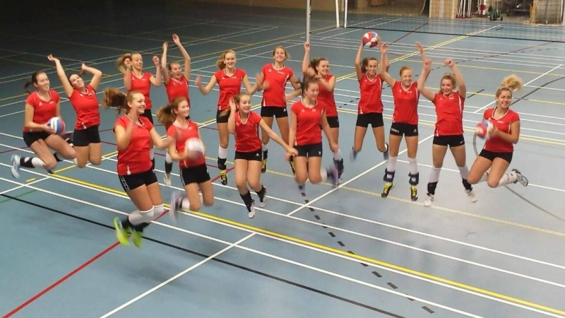 photo - SportZorg Veluwe